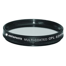 AGFA Digital Multi-Coated Glass Circular Polarizing Filter 62mm 62 APCPF62