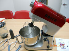 BOSCO-multi function stand mixer