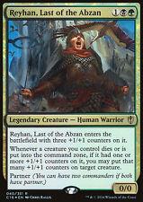 MTG Magic - (R) Commander 2016 - Reyhan, Last of the Abzan FOIL - NM/M