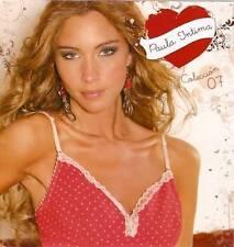 LINGERIE Catalog Sexy PAULA INTIMA 2006