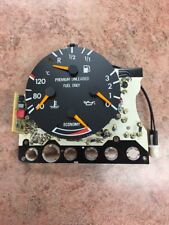Mercedes Benz Instrument Cluster 2015424001