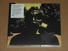 "Steven Wilson ""Insurgentes"" CD 2016 Re-master Sealed [Porcupine Tree]"
