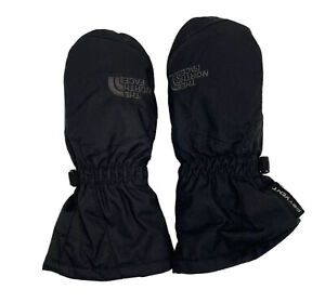 The North Face DryVent Toddler Size 2T Mittens Black