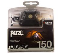 Boy Scout Official Petzl Tikkina Headlamp Flashlight 150 Lumen Torch w BSA Logo