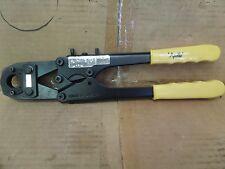 """Apollo Multi-Head PEX Crimping Crimp Tool PEX 3/4"""" New"""