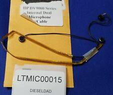 #LTMIC0015 - HP DV9000 Series Dual Microphone w/ Connector Cable