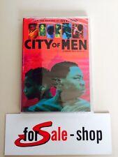 DVD City of Men