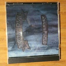 Bon Jovi - New Jersey Made in USA, Very Good Condition Price: 350