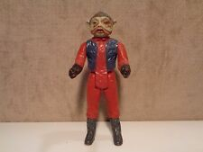 "VTG Kenner Star Wars Power Of The Force Nien Numb LFL ACTION FIGURE 3.5"" 1983"