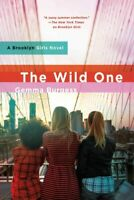 Wild One, Paperback by Burgess, Gemma, Brand New, Free P&P in the UK