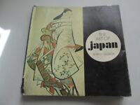 Acceptable - The Art of Japan - Glubok, Shirley 1970-01-01   Macmillan