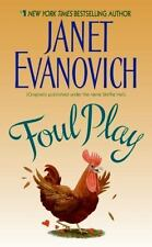 Foul Play, Janet Evanovich, 0061690384, Book, Good