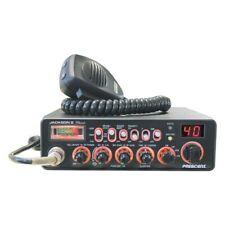 POSTE CB PRESIDENT JACKSON II 40 canaux AM / FM / LSB / USB