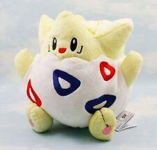 Cute Togepi Plush Toys & Hobbies 8'' Pokemon Go Stylish Shape Lovely Animal Gift