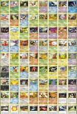 Lot De 100 Carte Pokémon