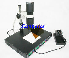 T862++ Infrared Heating BGA Rework Station IRDA Soldering Welder 220V