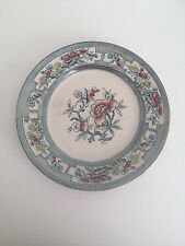 Havre Royal Semi China England Plate 9 Inch