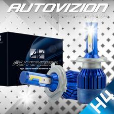 AUTOVIZION LED HID Headlight  kit H4 9003 6000K for Infiniti QX4 1999-2000
