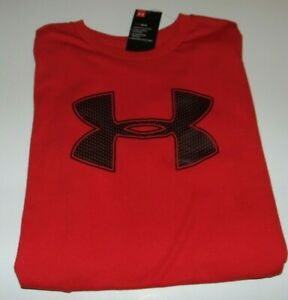 ~NWT Men's UNDER ARMOUR Short Sleeve Shirt! Size M Loose Fit! Nice!