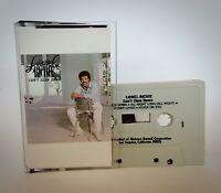 Lionel Richie - Can't Slow Down Cassette