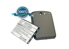 3.7V battery for Google BB99100, 35H00132-01M, Nexus One, N1, G5 Li-ion NEW