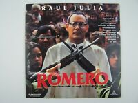 Romero LaserDisc LD 1989 LDVM5228