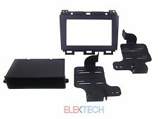 Radio Dash Installation Mounting Kit Single or Double Replacement Fits Maxima