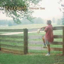 American Tune by Eva Cassidy (CD, Aug-2003, Blix Street Records)