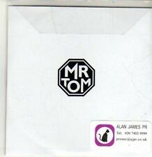 (CU77) Mr Tom, Feet Hit The Floor - DJ CD