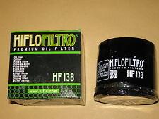 Ölfilter Hiflo Kymco MXU 400  *NEU*
