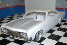 "Resin 3"" Cowl Hood Revell '66 Impala & '65* Impala"