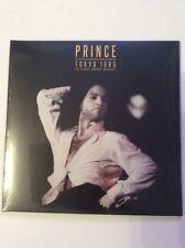 PRINCE Tokyo 90 VINYL 2X LP NEW SEALED Classic Japanese Broadcast 0803343141504