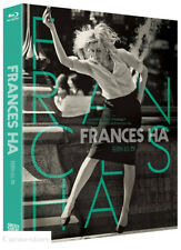 FRANCES HA ( Blu-ray ) FULL SLIP CASE / Region A
