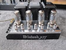 Mcintosh MC275 MC 275 High End Röhrenendstufe aus den 60er