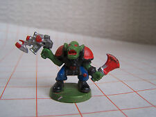 Warhammer 40k Space Crusade Space Ork Boy (OOP)
