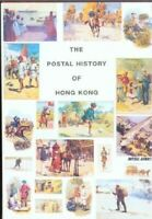 Proud, Edward B., Postal History of Hong Kong: 1841-1958 v. 1 (The Postal histor