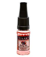 YAAK® E-Liquid 100 ml in verschiedenen Nikotinstärken - Liquid 10 x 10 ml