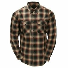 Dixxon Flannel The Moreno Mens Large Tall LT LIMITED EDITION SOLD OUT Shirt