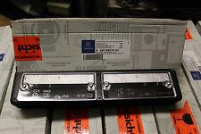 MERCEDES G CLASSE w460/w461-plaque d'immatriculation éclairage License plate light original