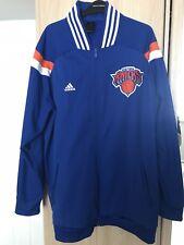 New York Knicks Jersey Hoodie