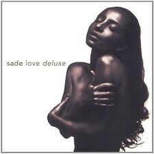 Sade - Love Deluxe [New CD]