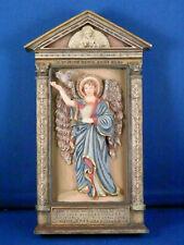 Guardian Angel Plaque - November - Guardian Angel