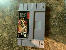 BREATH OF FIRE II 2 - SUPER NINTENDO SNES - GAME ONLY