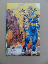 Doom's IV   1 . Rob . Liefeld / Variant Cover . Image 1994 . FN +