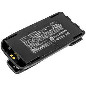 UPGRADE Battery For Tait TP8100,TP8110,TP8115