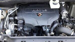 Citroen C4 Picasso, C5, Peugeot 308, 508 diesel engine 48000 kms
