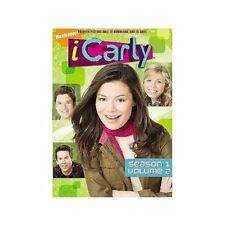 iCarly: Season 1, Vol. 2, New DVDs