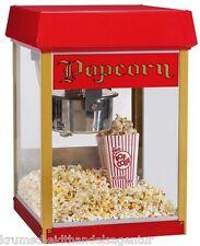gastronomie popcornmaschinen g nstig kaufen ebay. Black Bedroom Furniture Sets. Home Design Ideas