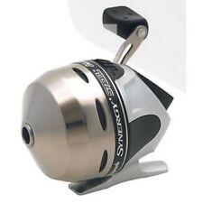 Shakespeare SYNST10B Synergy Steel RH 4.1:1 FW Spincast Fishing Reel