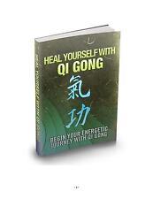 Sanar a sí mismo con Qi Gong Libro Electrónico En Cd